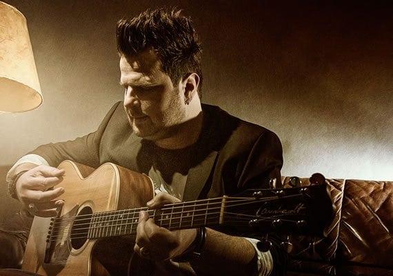 Nils Hofmann Gitarrenlehrer an der Musikschule Musikzentrale