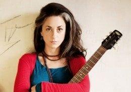 Tess Wiley | Gesangslehrerin an der Musikschule Musikzentrale Gießen