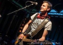 Frieder Gottwald, Basslehrer Musikschule Musikzentrale