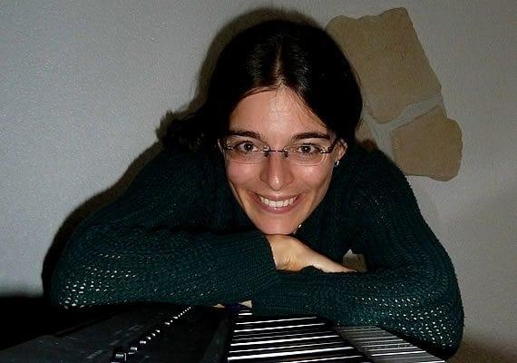 Sabine Hauck
